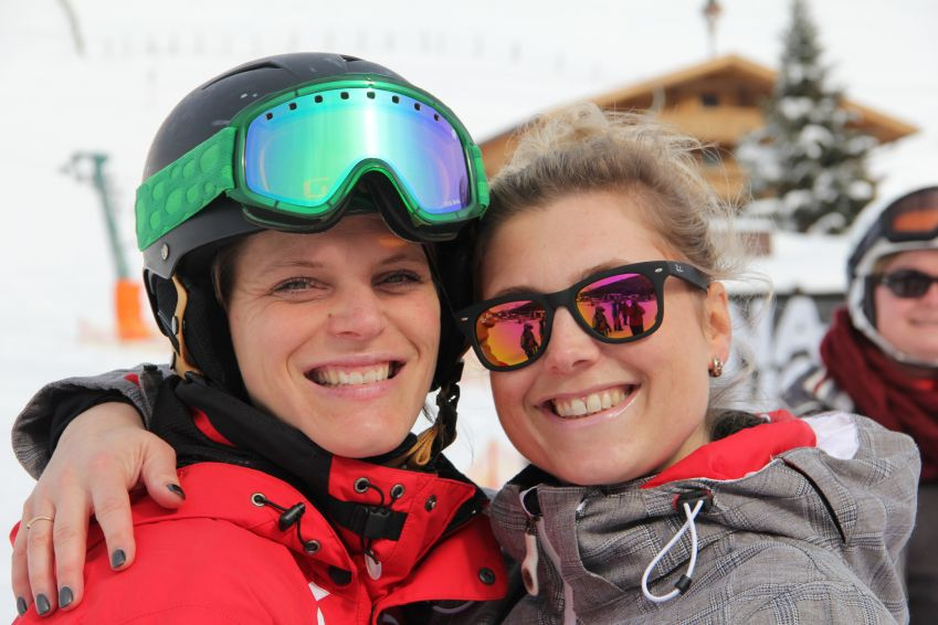 Events, Incentives, Teambuilding, Wintersport